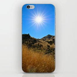 This Idaho Sun iPhone Skin