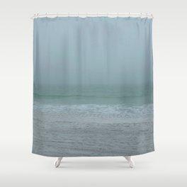 Beach #4 Shower Curtain