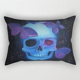 Deathly Attraction Rectangular Pillow