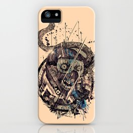 Mayday-Mayday-Mayday iPhone Case