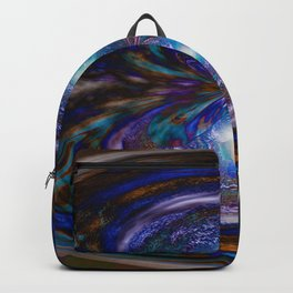 """Flux Remixed 2"" Backpack"