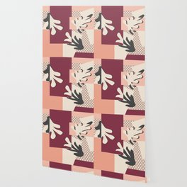 Finding Matisse pt.2 #society6 #abstract #art Wallpaper