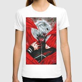 Tokyo Ghoul - Ken Kaneki T-shirt