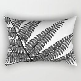 Cyathea I Rectangular Pillow