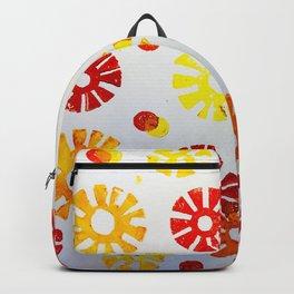 Summer Joy Backpack