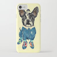 sports iPhone & iPod Cases featuring Sports Day by dogooder