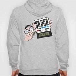 Calculation Hoody