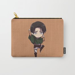 Levi Chibi Cutes6 Carry-All Pouch