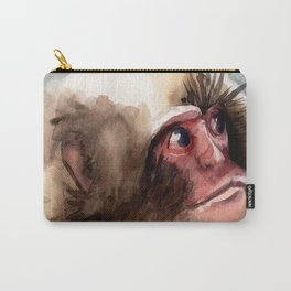 Macaco Carry-All Pouch