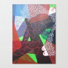 Collage#5 Canvas Print
