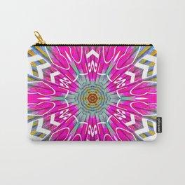 Timewarp Fleur Carry-All Pouch