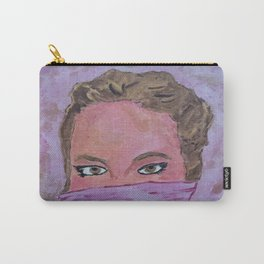 sister Carry-All Pouch