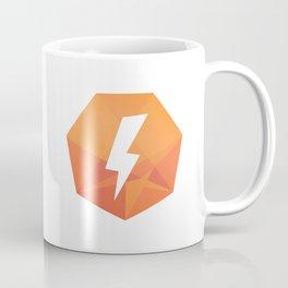 1k Trailblazes Badge Coffee Mug