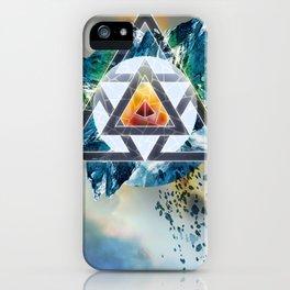 arcana imperii iPhone Case