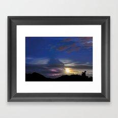DSC_0466 Framed Art Print