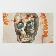 skull#04 Rug