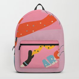 Winter Lunch Backpack