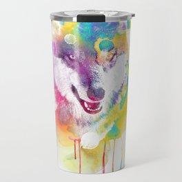 WolfColour Travel Mug