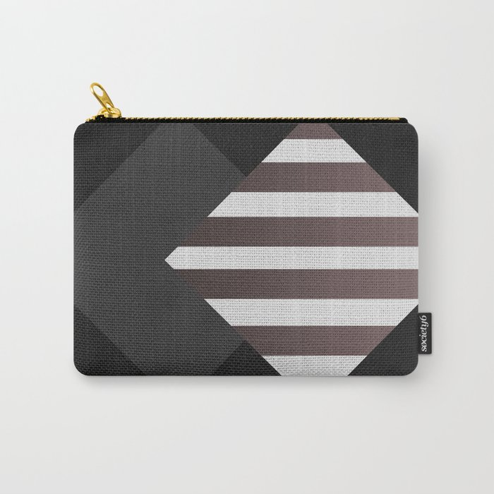 Separation Carry-All Pouch
