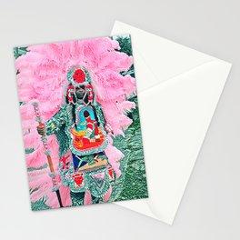 Big Chief Pretty Stationery Cards