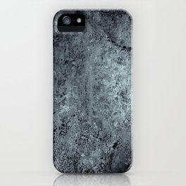 Ice and Ash iPhone Case