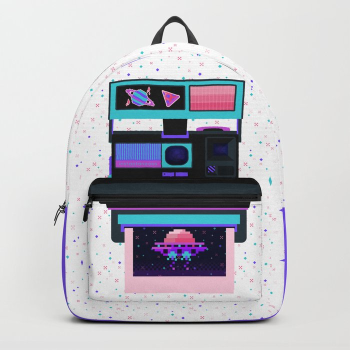 Instaproof Backpack