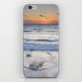 Atlantic Ocean. iPhone Skin