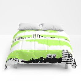 0027 Comforters