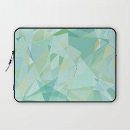 Aqua Jewel Laptop Sleeve