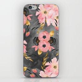Night Meadow iPhone Skin