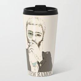 The New Ramon Travel Mug