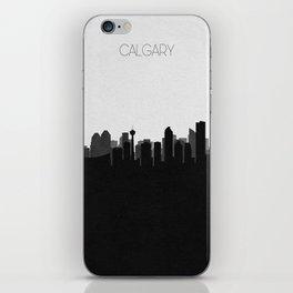 City Skylines: Calgary iPhone Skin