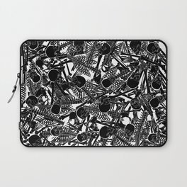 The Boneyard II Laptop Sleeve