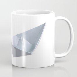 'Boat' Coffee Mug