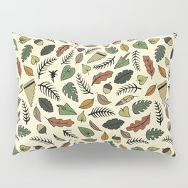 Neverland Pattern Pillow Sham