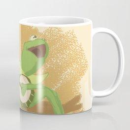 Rainbow Connection Coffee Mug