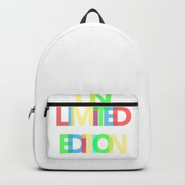 Unlimited Edition Backpack