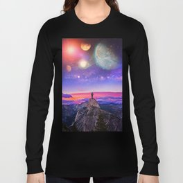 Whatever's Out There Long Sleeve T-shirt