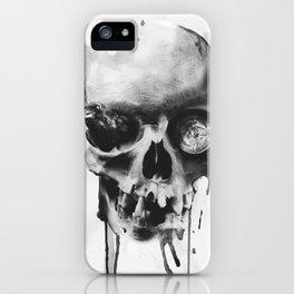 DELIRIUM I iPhone Case