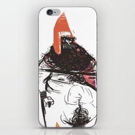 REDHAT iPhone Skin
