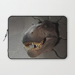 Dinosaur crush Laptop Sleeve