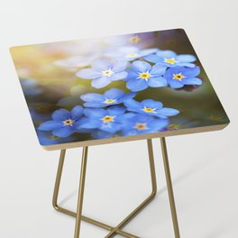 Don't Forget Me no.3863 Side Table