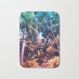 Acid Tropics Bath Mat