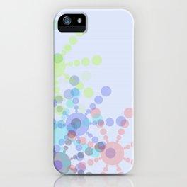 Snow Flakin' iPhone Case