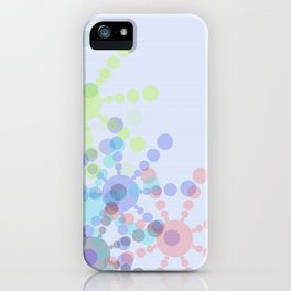 Snow Flakin' iPhone Case