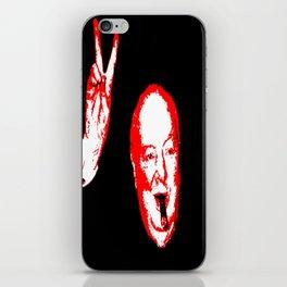 Churchill Sixteen iPhone Skin