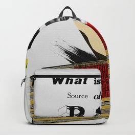 Rage Backpack