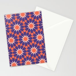 Cosy Moroccan Stationery Cards