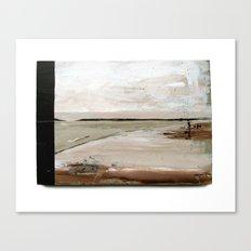 Landscape II Canvas Print