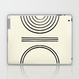 Life Balace II Laptop & iPad Skin